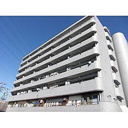 愛知県名古屋市名東区梅森坂1丁目の賃貸マンションの外観
