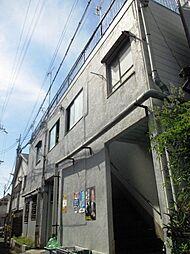 岡村文化[た号室]の外観