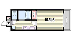 大蔵谷駅 2.5万円