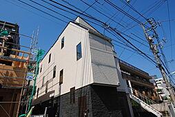 シーズ・ガレリア南青山[103号室]の外観