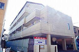 サンハイツ松原[406号室号室]の外観