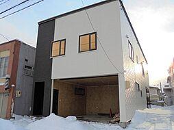 札幌市北区新琴似一条11丁目