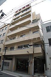 YSコート今福鶴見[3階]の外観