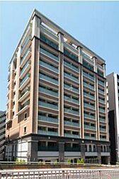 グランパレス東京八重洲アベニュー[6階]の外観