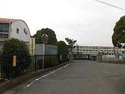 今伊勢中学校