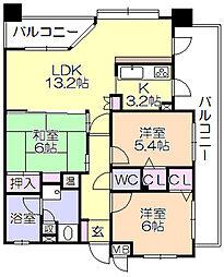 南久留米駅 9.8万円