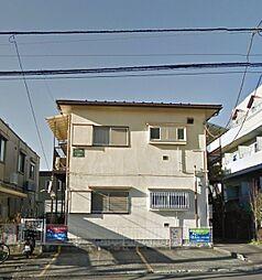 シンシア湘南[2階]の外観