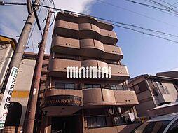 本山ブライトレジデンス[3階]の外観