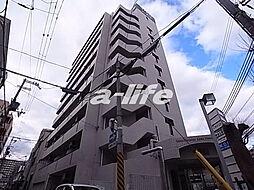 ライオンズマンション神戸西元町[501号室]の外観