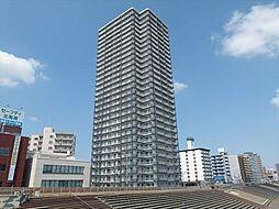PRIME URBAN札幌 RIVER FRONT[2606号室]の外観