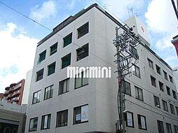 チサンマンション両替町[5階]の外観