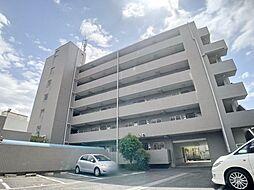 神奈川県厚木市松枝1丁目の賃貸マンションの外観