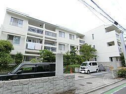 ドムス・瀬口[203号室]の外観