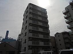 石原ビル[3階]の外観