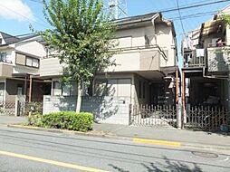 [一戸建] 東京都小金井市梶野町2丁目 の賃貸【/】の外観