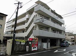 セシル富松[301号室]の外観