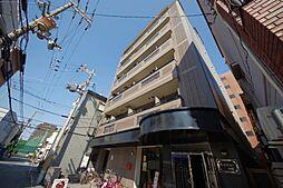 CTビュー小阪[101号室]の外観