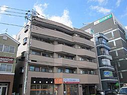 二俣川駅徒歩2分 アルファパレス501号室[5階]の外観