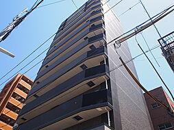ファステート神戸アモーレ[10階]の外観
