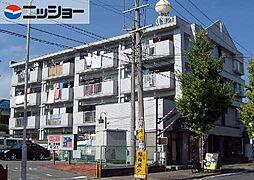 メゾン・ド・櫻[3階]の外観