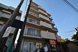愛知県名古屋市守山区小幡5丁目の賃貸マンションの外観