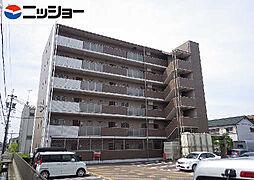 ソシア大口[2階]の外観