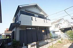 [一戸建] 東京都武蔵村山市伊奈平6丁目 の賃貸【/】の間取り
