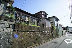 横浜市南区別所中里台