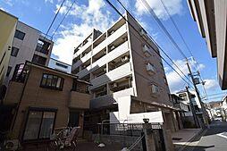 ショーソン上沢[5階]の外観