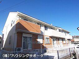 中央本線 八王子駅 バス17分 神社前下車 徒歩5分