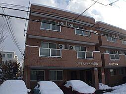 プライムコート北円山[301号室]の外観