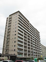 ライオンズ茨木ニューシティA街区の外観写真