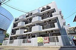 ベルメゾンMIYAZAKI[5階]の外観