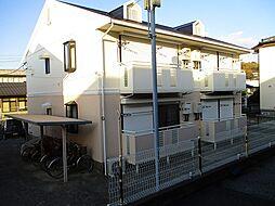 メゾンベール 弐番館[2階]の外観