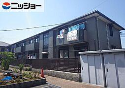 セジュール八剣 (北)[2階]の外観