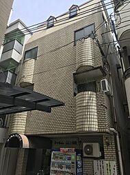 シャルム西加賀屋[4階]の外観