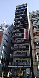 都営新宿線 本八幡駅 徒歩1分の賃貸マンション