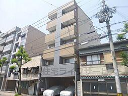 ジュネス京都[405号室]の外観