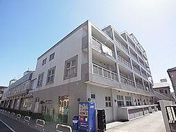 フルネスサヤマ[4階]の外観
