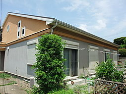 [テラスハウス] 東京都豊島区長崎3丁目 の賃貸【/】の外観