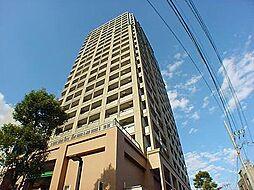 ヴィルヌーブタワー駒沢[5階]の外観