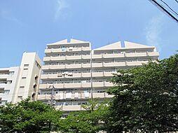 サンライト南浦和2番館[6階]の外観