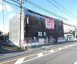 JR片町線(学研都市線) 祝園駅 徒歩9分の賃貸アパート