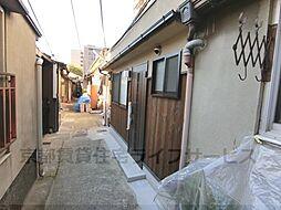 [テラスハウス] 京都府京都市下京区中金仏町 の賃貸【/】の外観