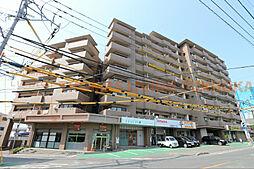 福間駅前エクセル18[7階]の外観