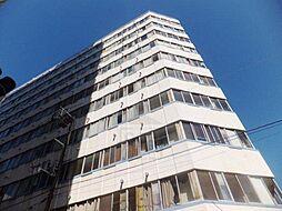 土佐堀東マンション[318号室]の外観
