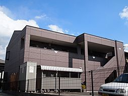 M・ブロッサム[1階]の外観