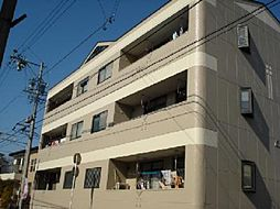 愛知県一宮市奥町字堤下二の賃貸マンションの外観