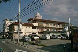 岩井マンション[2階]の外観