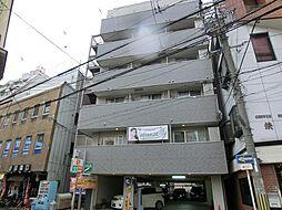 インパレス小阪[505号室]の外観